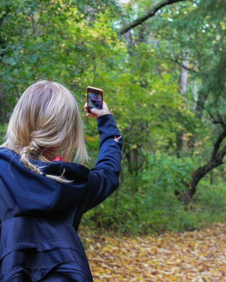 Des applications mobiles pour la pratique de la randonnée